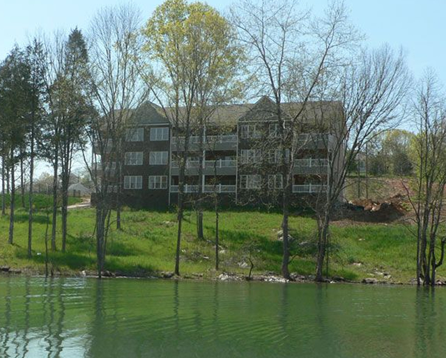 Sunset Cove Condos for Sale on Norris Lake